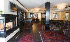 The Hanseatiske Hotel