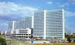 Hotel Sevastopol
