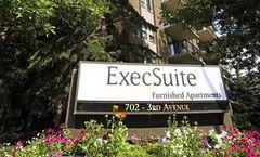 ExecSuite Luxury Furnished Apartments