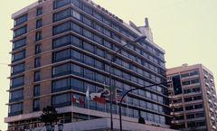 Araucano Hotel