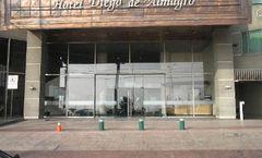 Diego de Almagro Centro Hotel