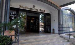Mediterranea Hotel Salerno