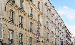 Hotel du Nord et de l'Est Paris