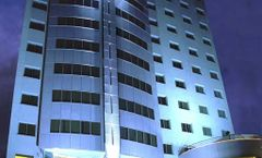 Hotel Plaza Real