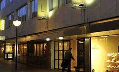 Boutique Hotel Lumiere - Hampshire Class