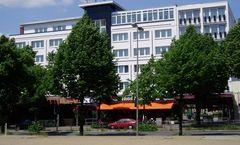 City Hotel Monopol