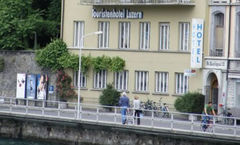 Tourist Hotel Luzern