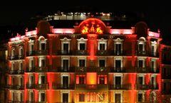 Cram l'Hotel