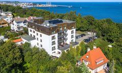 Hotel Rozany Gaj