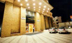 Regenta Central Deccan Plaza Hotel