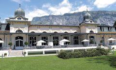 Grand Hotel at Waldhaus