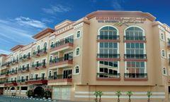 Arabian Dreams Hotel