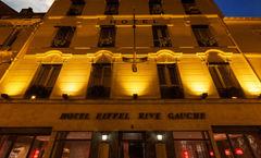 Eiffel Rive Gauche Hotel