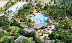 Outrigger Fiji Beach Resort