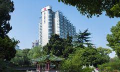 Millennium Hongqiao Hotel Shanghai