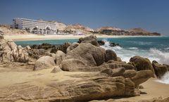 Marquis Los Cabos All Inclusive Resort