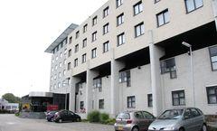 Bastion Hotel Rotterdam-Rhoon