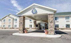 Cobblestone Inn & Suites Eaton