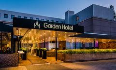 Bilderberg Garden Hotel