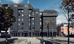 YUP Hotel Hasselt
