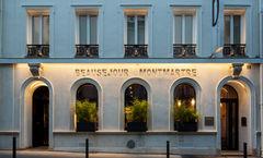B Montmartre
