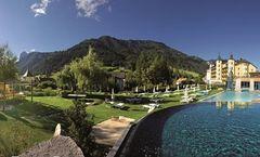 ADLER Spa Resort DOLOMITI