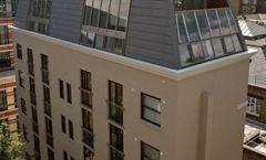 Fraser Residence Blackfriars London