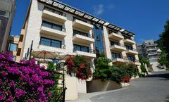 Hotel Residence Milocer