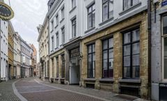 Hotel Rubens Grote Markt