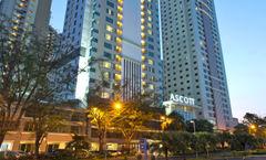Ascott Waterplace Surabaya