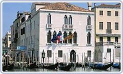 Hotel Foscari Palace