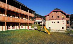 Hotel Jufa Donnersbachwald