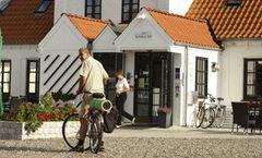 Aalbaek Gl Kro Hotel