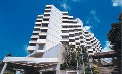 The Naha Terrace Hotel
