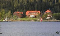 Auerhahn Wellnesshotel