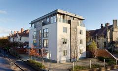 Cotham Apartments