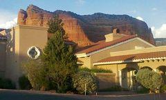 Canyon Villa Bed & Breakfast of Sedona
