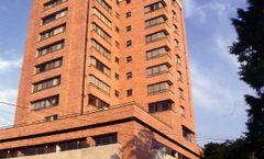 Alcazar De Oviedo Aparta Hotel