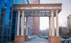 Grand Eurasia Hotel