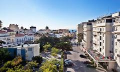 Palacio Estoril Hotel, Golf & Wellnes
