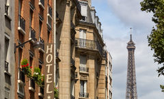 Hotel Beaugrenelle St Charles