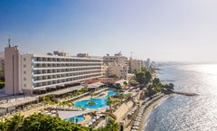 The Royal Apollonia Beach Hotel