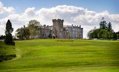 Kilronan Castle Estate Spa