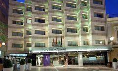 Nuevo Torreluz Hotel 4