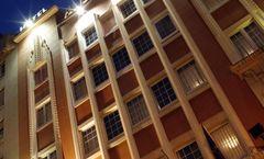 Alcomar Hotel