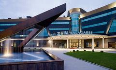 URH Zen Balagares Hotel & Spa