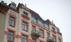 Antique Apartments