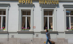 Relais & Chateaux Heritage Hotel