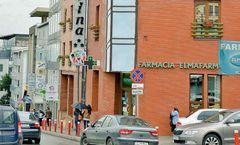Hotel Capitolina