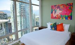 Vancouver Extended Stay
